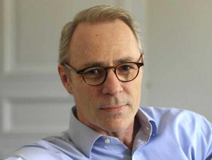 Emile Servan-Schreiber, co-fondateur d'Hypermind