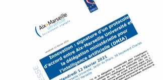 IA Aix Marseille Université DMIA