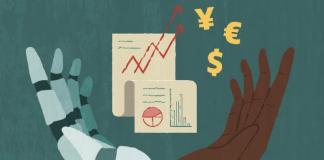 IA Finances argent Oracle