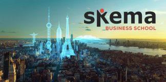 SKEMA Business School IA