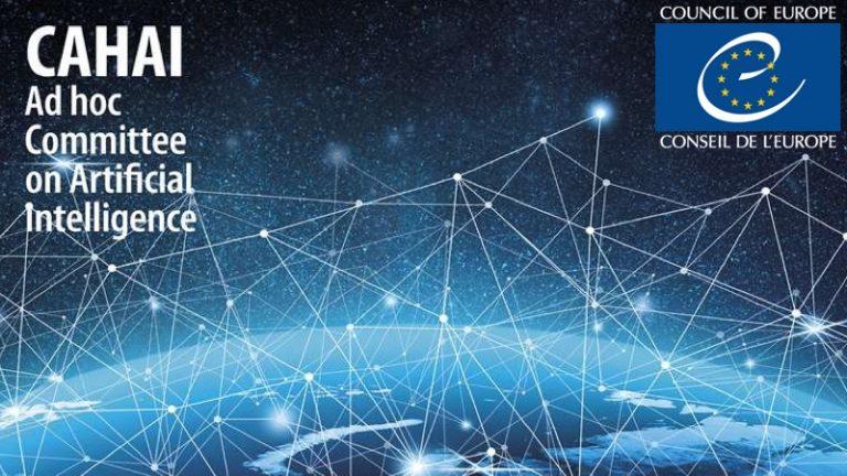 Le CAHAI lance une consultation multipartite pour un cadre juridique sur la conception, le développement et l'application de l'intelligence artificielle