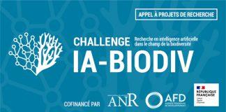 Challenge IA-Biodiv ANR AFD