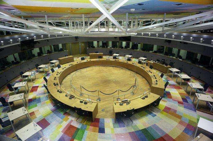 Conseil de l'UE Europe numérique