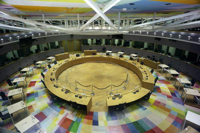 Le Conseil de l'UE donne son feu vert au nouveau programme pour une Europe numérique