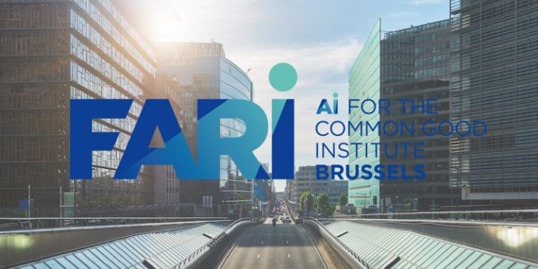 Bruxelles se dote d'un nouvel institut d'intelligence artificielle baptisé FARI