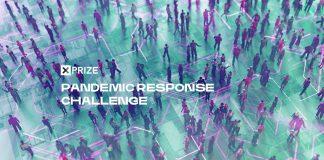 Pandemic response challenge XPrize Cognizant