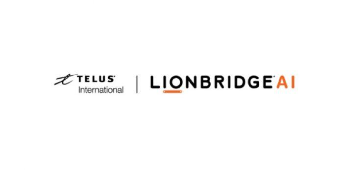 Telus international Lionbridge AI