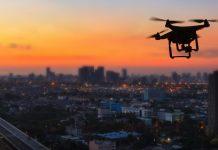 TindAIR SESAR Drone