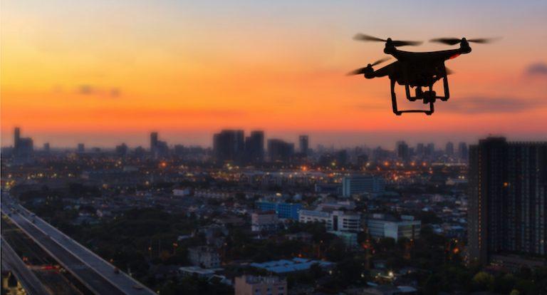 Mobilité aérienne urbaine : Lancement de TindAIR, le nouveau projet européen de démonstrations à grande échelle