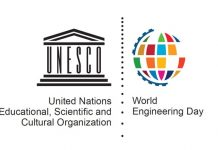 Unesco World engineering day AI