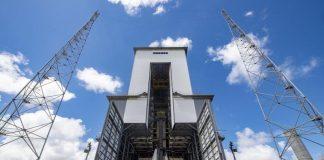 © ESA/CNES/Arianespace/Optique vidéo du CSG - S. Martin