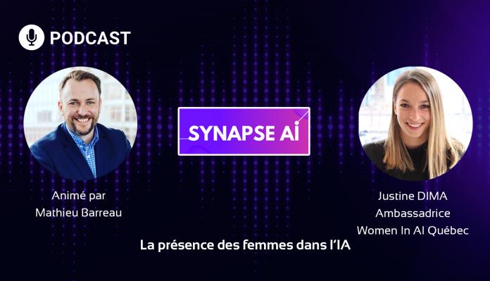Synapse AI N°2 avec Justine Dima