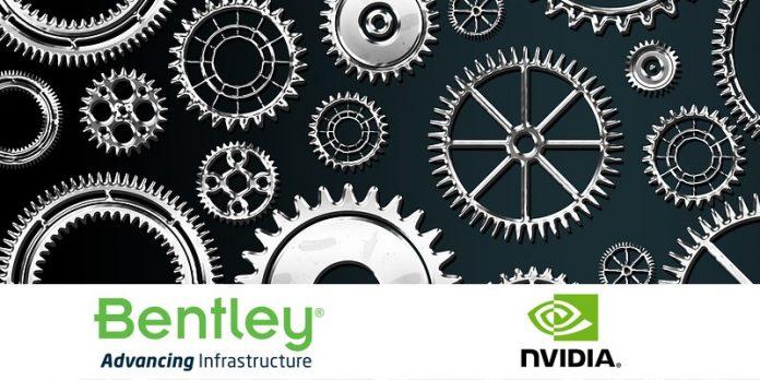 NVIDIA Omniverse est intégré à iTwin, logiciel de Bentley Systems afin d'analyser et de modéliser plus facilement des jumeaux numériques dans le domaine de l'ingénierie