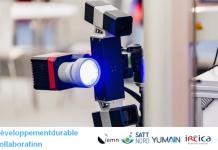 la SATT Nord et Yumain ont signé une sous-licence exclusive afin de developper des capteurs d'images à IA embarquée