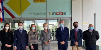 Cybersecurite Espagne INCIBE Carme Artigas