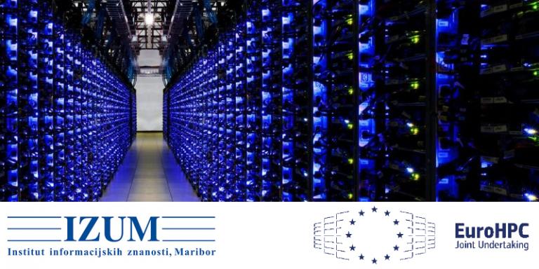 EuroHPC inaugure Vega, le premier supercalculateur commun aux états membres de l'Union Européenne