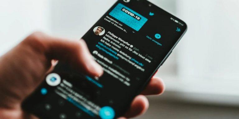 Projet STOP : comment l'analyse de publications sur Twitter peut prévenir les risques de suicide