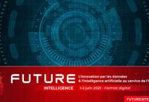 Du 1er au 3 juin 2021, la convention axée IA Future Intelligence se déroulera en ligne avec des contenus 100% digitaux.