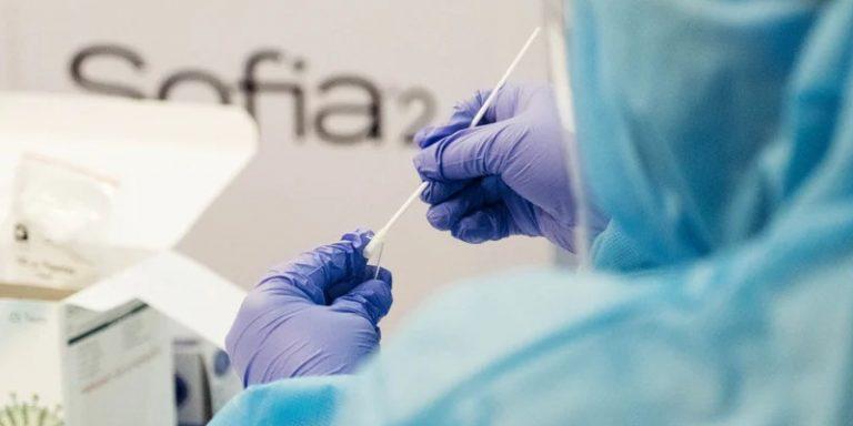 L'Université de Götenborg s'intéresse dans une étude à l'intelligence artificielle pour contenir les prochaines épidémies