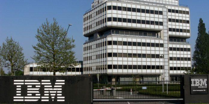 Kyndryl sera l'entreprise indépendante issue de la scission des activités d'IBM
