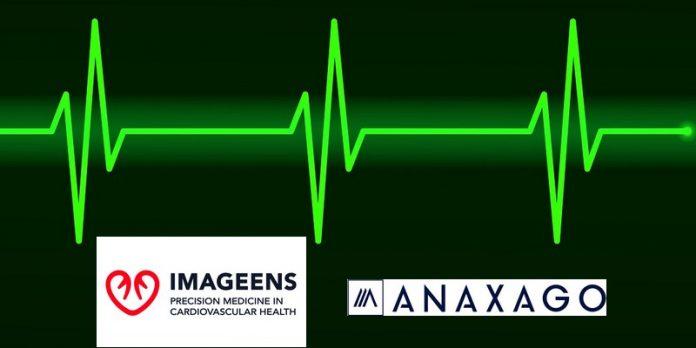 Imageens lève près d'1,2 million d'euro auprès de Anaxago, un fonds d'investissement