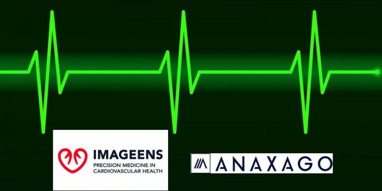 La start-up Imageens lève 1,2 millions d'euros auprès du fonds d'investissement Anaxago