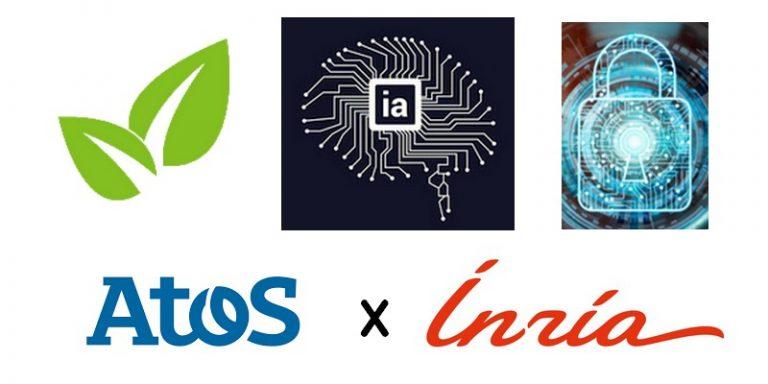 Atos et Inria collaborent pour le développement de solutions innovantes dans plusieurs domaines