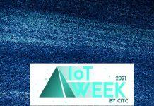 IoT Week by CITC a connu du 15 au 19 mars 2021, sa cinquième édition placé sous le signe de l'IA, de l'environnement, de la cybersécurité et des start-up.