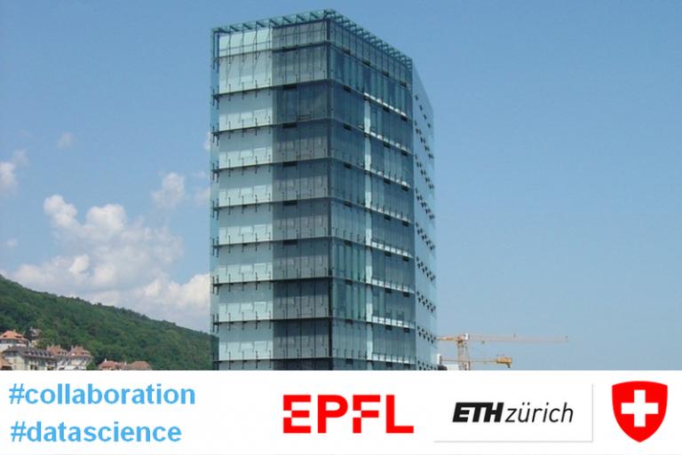 Suisse : Le Swiss Data Science Center va apporter son expertise à l'Office Fédéral de la Statistique