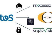 Atos acquiert Processia, Ipsotek et Cryptovision pour enrichir son offre dans plusieurs domaines