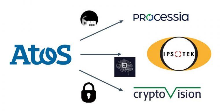 Atos annonce l'acquisition d'Ipsotek pour renforcer son offre dans l'edge computing et l'analyse vidéo