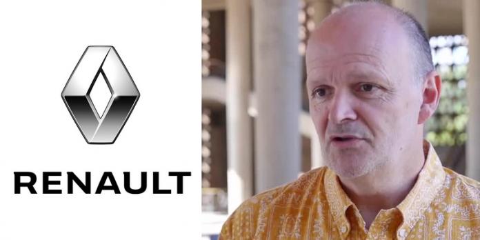 Luc Julia devient directeur scientifique pour Renault