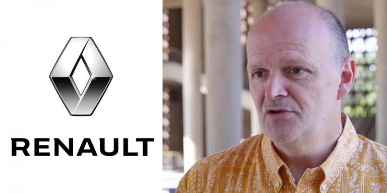 Luc Julia, spécialiste français de l'intelligence artificielle, devient le directeur scientifique de Renault