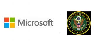 Microsoft dote l'armée américaine de 120 000 casques de réalité augmentée