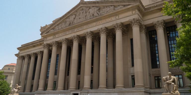 Les archives nationales américaines utiliseront l'intelligence artificielle pour gérer leurs documents numériques