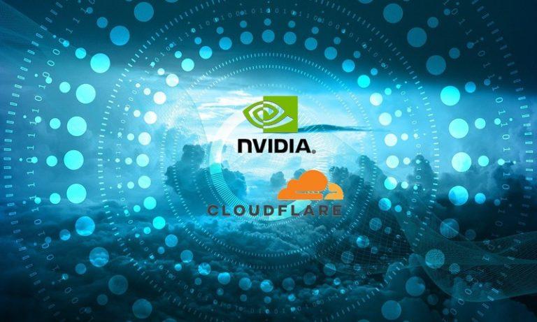 Cloudflare et NVIDIA s'associent afin de déployer l'IA à grande échelle dans la périphérie du réseau