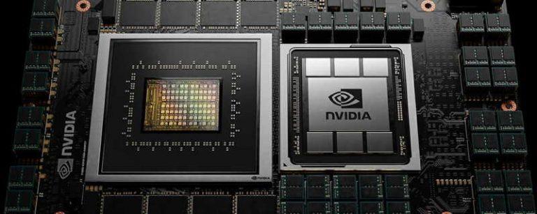 """NVIDIA annonce son nouveau processeur ARM """"Grace"""" à destination des data centers pour 2023"""