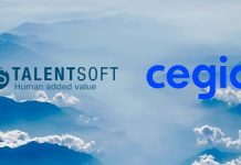 Cegid rentre en négociation pour acquérir Talentsoft et proposer des solutions concernant la gestion RH et Paie.