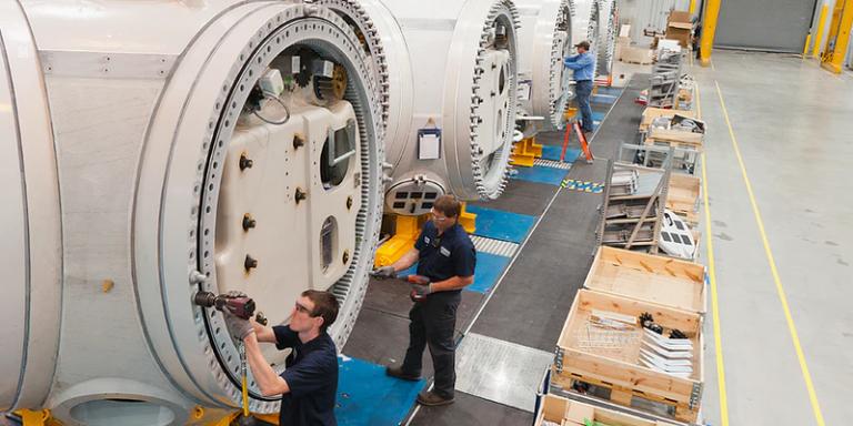 Google Cloud s'associe à Siemens afin de proposer des solutions d'IA dans les ateliers d'usines