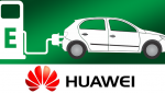 Huawei annonce son premier modèle de voiture électrique autonome