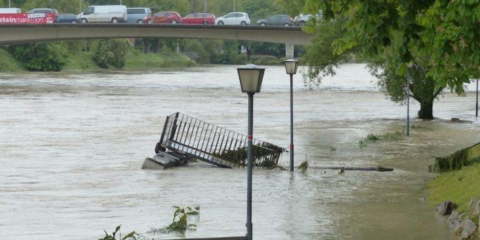 inondation apprentissage supervisé