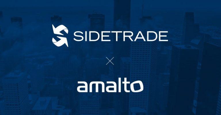 Dans l'optique d'améliorer son cycle Order-to-Cash, l'éditeur français Sidetrade acquiert Amalto