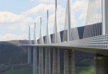 """L'appel à projets """"Ponts connectés"""" vise à doter les ponts français de solutions intelligentes pour assurer leur maintenance"""