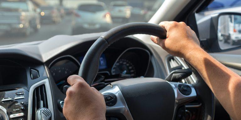 Le gouvernement britannique donne son feu vert à la présence de voitures autonomes sur les routes