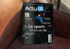 ActuIA 4 magazine intelligence artificielle