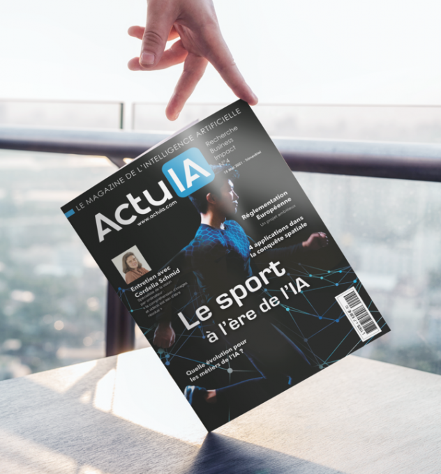 ActuIA magazine IA 4