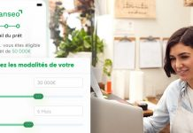 Avanseo start-up levée fonds 10 millions euros solution prêts entreprises TPE machine learning plateforme