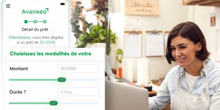 Avanseo lève 10 millions d'euros afin d'aider les TPE à obtenir plus facilement des prêts professionnels