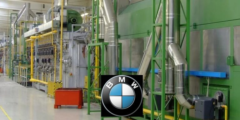BMW unveils artificial intelligence-based anonymization solution