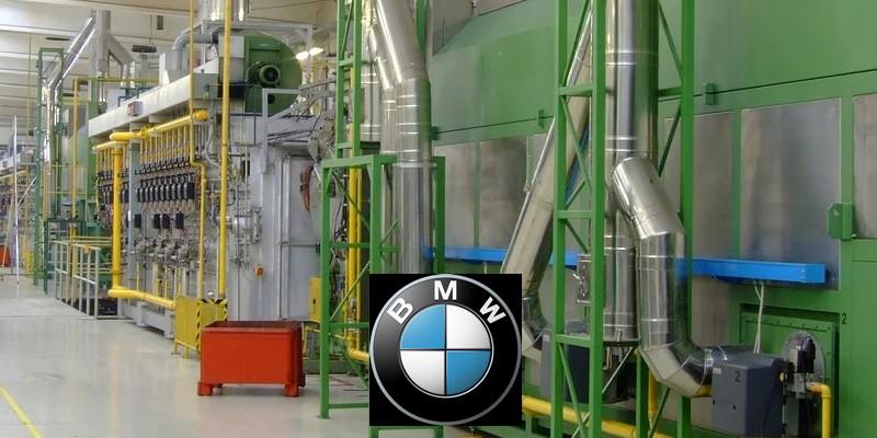 BMW dévoile une solution d'anonymisation basée sur l'intelligence artificielle